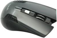 Havit Havit MS919GT Wireless Mouse Black Wireless Laser Mouse(USB, Black)