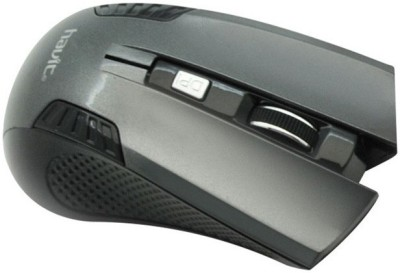 Havit Havit MS919GT Wireless Mouse Black Wireless Laser Mouse