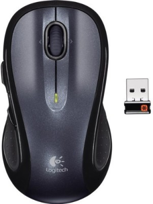 Logitech M510 Wireless Laser Mouse Gaming Mouse