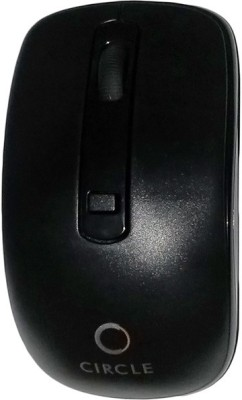 Circle Supreb Wireless Optical Mouse Gaming Mouse