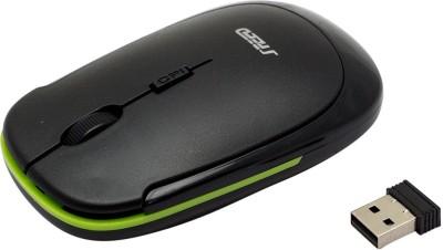 eGizmos 2.4 GHz Ultra Slim Wireless Optical Mouse