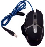 Kemket Gamer Mouse Wired Mechanical Mous...