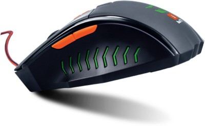 Iball Redeye A9 Mouse Wired Optical Mouse