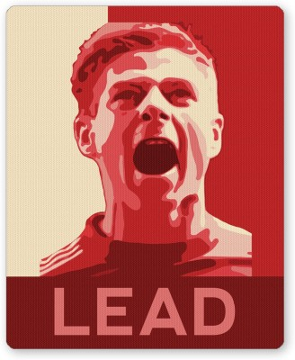 PosterGuy Gerard Liverpool Score Football And Sports Legends Mousepad