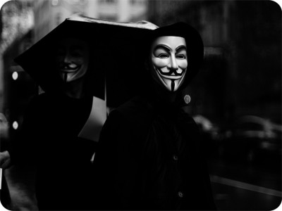 StuffHoods Anonymous SH_MP_825 Mousepad