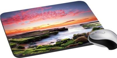meSleep Nature PD-31-194 Mousepad(Multicolor)