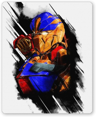 PosterGuy Optimus Prime   More Than Quantum Physics Comics Series Mousepad