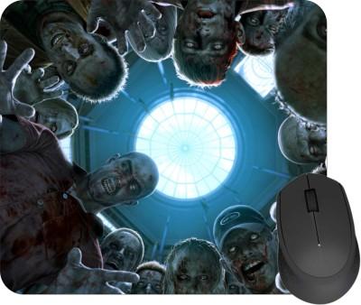 HD ARTS MP1658 Mousepad