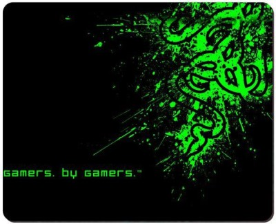 Urban Monk For Gamers by Gamers Razer Mousepad