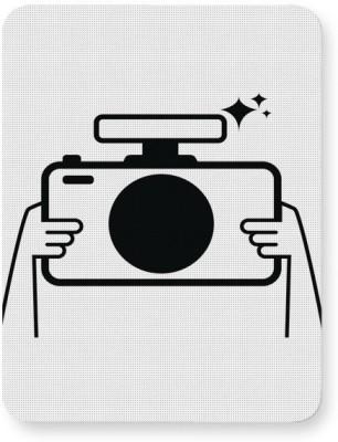 PosterGuy Photographer Mousepad