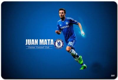 Shoprock Juan Mata Chelsea Fc Mousepad