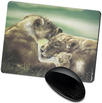 FRENEMY MPAD140 Mousepad
