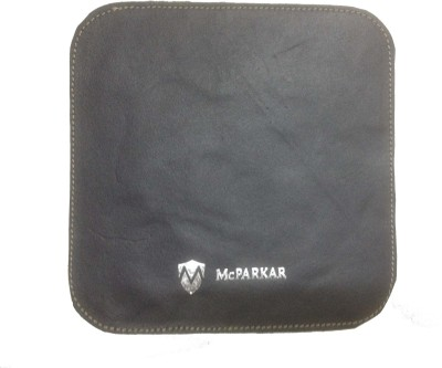 McParkar Manila Mousepad(Ink Blue)