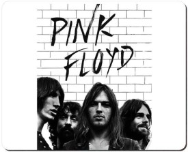 Urban Monk Pink Floyd The Wall Mousepad