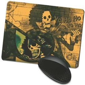 FRENEMY MPAD6735 Mousepad(Multicolor)