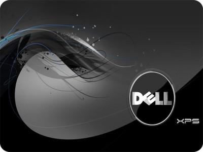 StuffHoods Dell SH_MP_414 Mousepad