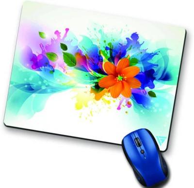 Vogueshell Rectangle335 Mousepad