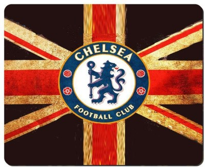 Urban Monk Chelsea FC of UK Mousepad