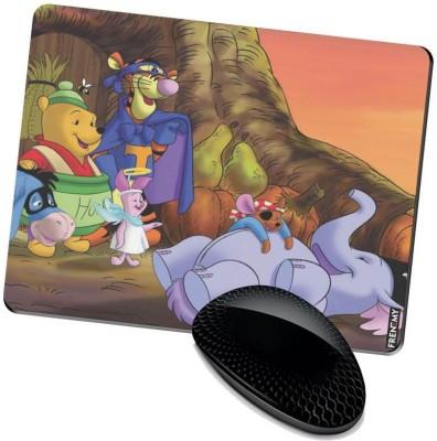 FRENEMY MPAD195 Mousepad