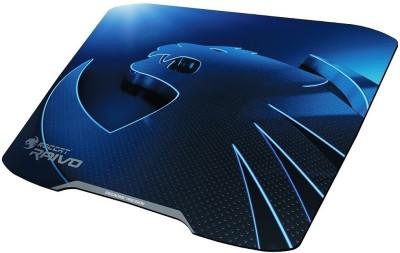Roccat Raivo Lightning Blue High Velocity Gaming Mousepad