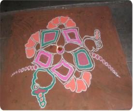 Shopkeeda Diwali SMP095487 Mousepad