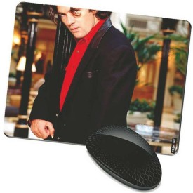 FRENEMY MPAD1261 Mousepad(Multicolor)