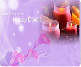 Shopkeeda Diwali SMP094989 Mousepad