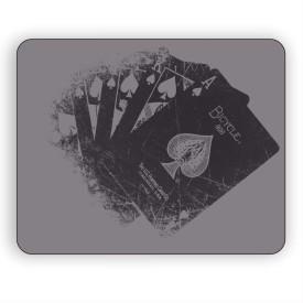 Magic Cases Cartoon & Animation High Quality Printing MousePad Design 357 Mousepad(Multicolor)