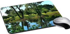meSleep Nature PD-38-353 Mousepad