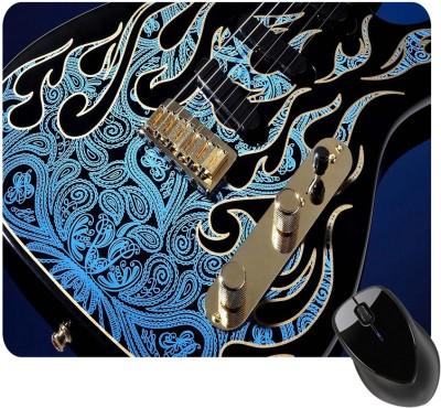 BSEnterprise Guitar Mousepad