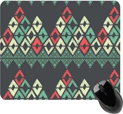 BSEnterprise Wall Art Mousepad