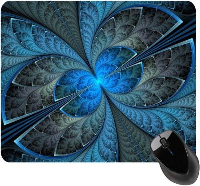 BSEnterprise Playful Mousepad