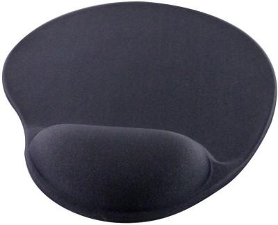 Speed Rubber Black Gel Heavy 303 Mousepad