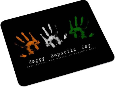 THE PALAASH MULTICOLOR-528 Mousepad