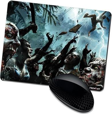 FRENEMY MPAD077 Mousepad