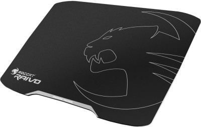 Roccat Raivo Midnight Black High Velocity Gaming Mousepad