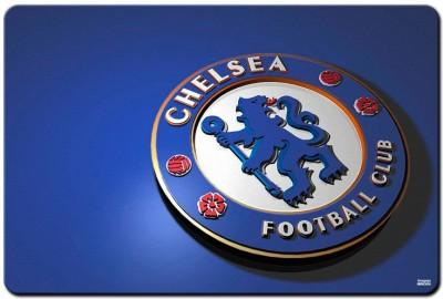 Shoprock Chelsea Fc MQ00005098 Mousepad
