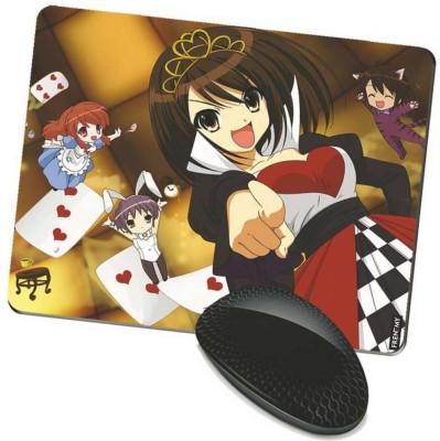 FRENEMY MPAD4621 Mousepad