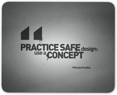 Digiclan Design Mouse pad Mousepad