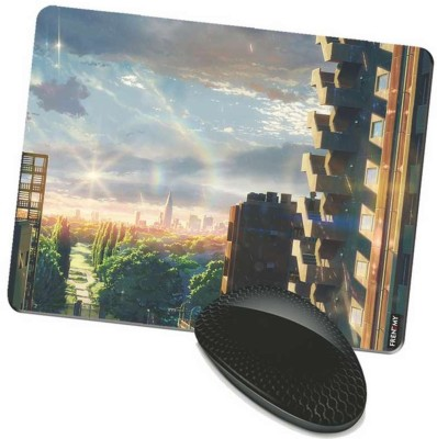 FRENEMY MPAD5115 Mousepad