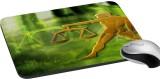meSleep Horoscope PD-26-118 Mousepad (Mu...