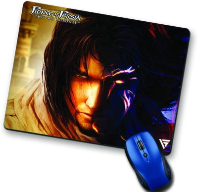 Vogueshell Rectangle405 Mousepad