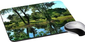 meSleep Nature PD-32-039 Mousepad