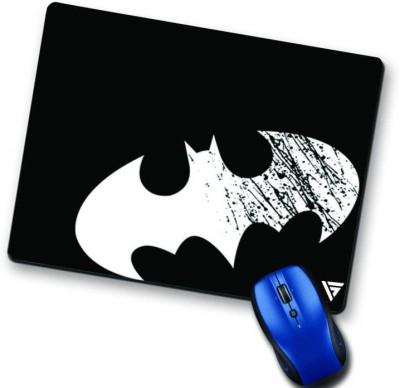 Vogueshell Rectangle319 Mousepad