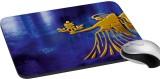 meSleep Horoscope PD-26-101 Mousepad (Mu...