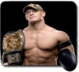 Awwsme John Cena Wearing Cap And Belt Mo...