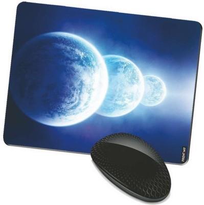 FRENEMY MPAD4545 Mousepad