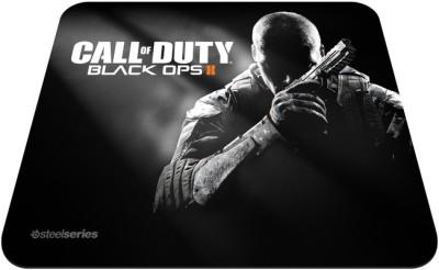 Steelseries QcK Call of Duty Black Villian Ops II Mousepad