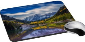 meSleep Nature PD-41-088 Mousepad