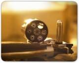 Digiclan Open Pistol Mousepad (Multicolo...